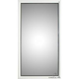 Paño Fijo Clasic Blanca 0.60x0.90