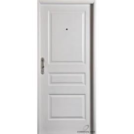Puerta Iny. Deluxe 3 Tableros Ciega 0.85 Der