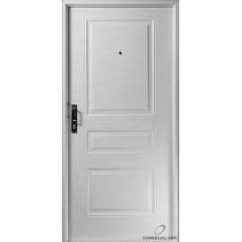 Puerta  Iny Galva Seguridad Mult- 3 Tab Rec 0.98 X 2.05 (ext) Der