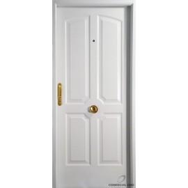 Puerta Iny. Galva 4 Tableros Ciega 0.85 Der