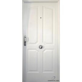 Puerta Iny. Semi-premium 4 Tableros Ciega 0.85 Der