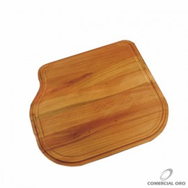 Tabla Luxor De Madera Johnson Modelo Talu