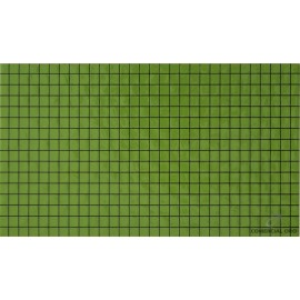 Cerámico Cristofoleti Modelo 3246 32x56 1ra Hd Venecita Verde Vivo