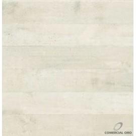 Porcelanato Alberdi Concrete White 62x62 Segunda PEI 4