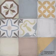 Cer Allpa Mosaico Veccio 51x51 1ra Pei4 M2.08/cj