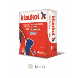 Pastina Klaukol para Cerámicos Blenda 5 kg