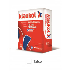 Pastina Klaukol para Cerámicos Talco 5 kg