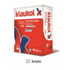 Pastina Klaukol para Cerámicos Estaño 5 kg
