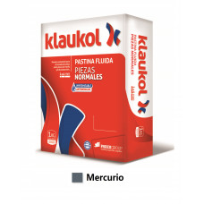 Pastina Klaukol para Cerámicos Mercurio 5 kg