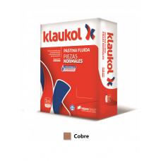 Pastina Klaukol para Cerámicos Cobre 5 kg