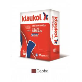 Pastina Klaukol para Cerámicos Caoba 5 kg