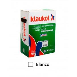 Pastina Klaukol Blanco P/porcelanato Bolsa 5kg