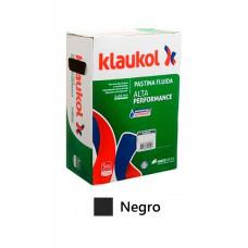 Past. Klaukol Alta/perf Negro - 4 X 5 Kg- 20m2