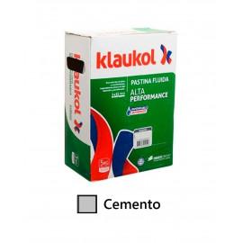 Past. Klaukol Alta/perf Cemento - 4  X 5 Kg- 20m2