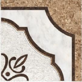 Ceramico Ferrazano Socompa Marron 36x36 Primera