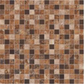 Ceramico Ferrazano Burano Oxido Tipo Malla 36x36 Primera