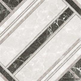 Ceramico Allpa Modelo Pekin Gris 36x36 De Primera