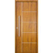 Linea Deluxe Wood