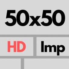 Cer Imp 50 X 50 Hd