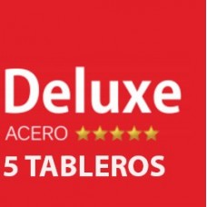 Deluxe Style 5 Tableros