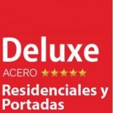 Deluxe Style Residenciales Y Portadas