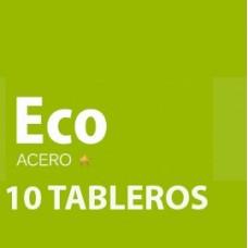 Eco Inyectada 10 Tableros