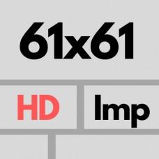 Cer Imp 61 X 61