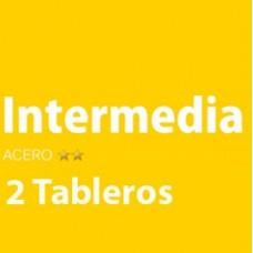 Intermedia 2 Tableros