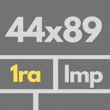 Por Imp 44 X 89 Rectificados