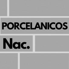 Porcelanicos Nacionales
