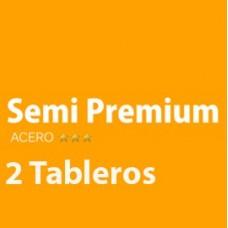 Portones Semi Premium