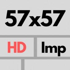 Cer Imp 57 X 57 Hd
