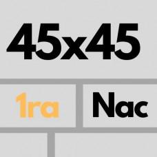 Cer Nac 45 X 45 1ra